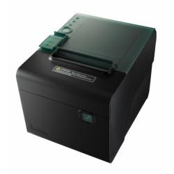Postron Serial USB LAN High Speed Thermal Receipt Printer NEW