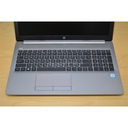HP 250 G7 Series Silver Notebook Core i5 10th gen (2ND CONFIGURATION)