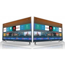 HiSense 70B7100UW Flat 70 inch Ultra High Def(UHD) 4K Direct LED Smart TV with Built-in WIFI NEW