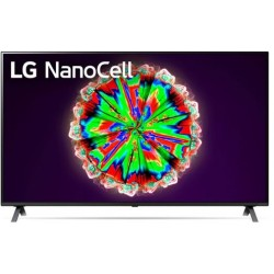 LG 65 inch Ultra High Definition 4K NanoCell WebOS Based Smart Television NEW