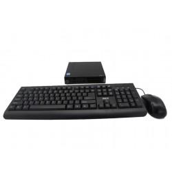 LENOVO Thinkcentre M72E Core i3-ultra small case -12 mth warranty