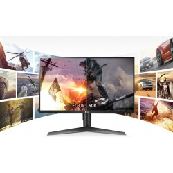 """LG 27"""" FHD (1920 x 1080) IPS Display Monitor 144Hz Refresh Rate"""