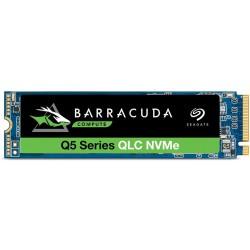 Seagate ZP1000CV3A001 Barracuda Q5 SSD PCI Express x4 NVME 1TB