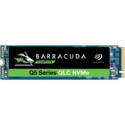 Seagate ZP500CV3A001 Barracuda Q5 SSD 500GB NVMe-NEW