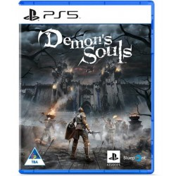PlayStation 5 Game - DEMONS SOULS REMAKE