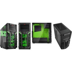 Sharkoon DG7000-G ATX Gaming Case