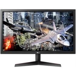 LG 24GL600F 24 Inch Class UltraGear Gaming Monitor-NEW