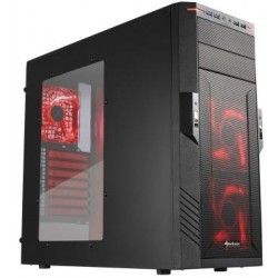 Sharkoon T28 Gaming ATX Midi Tower Case