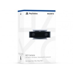 PlayStation 5 Hardware - PS5 HD Camera