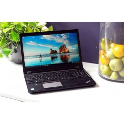 6th Gen Lenovo ThinkPad P50 Quad Core i7 (2 gb dedicated graphics)