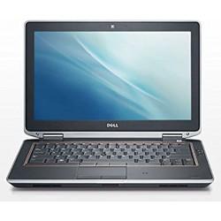 DELL LATITUDE E6320 Core i3-WARRANTY