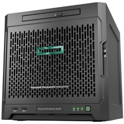 HPE ProLiant MicroServer Gen10 Entry - ultra micro tower - Opteron X3216